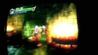 Mortal Kombat Shaolin Monks: Kintaro Jogável