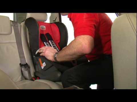 Britax Römer Duo Plus Isofix Car Seat