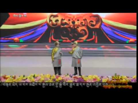 Tibetan New Year 2014 - Episode 01 Lhasa TV