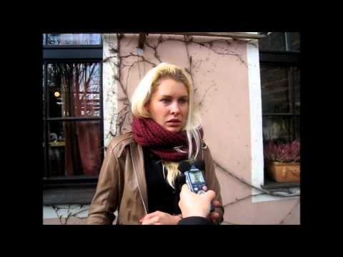 OGAE Germany Convention 2014: Malene Mortensen Interview (Denmark 2002)