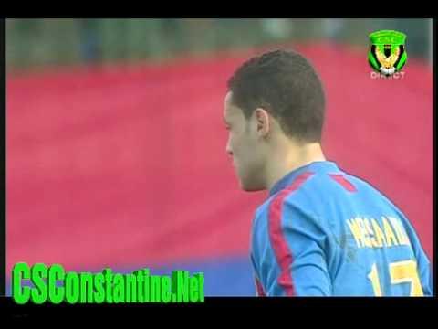 Coupe d'Algérie : CAB 1-1 CSC  : Tirs au buts