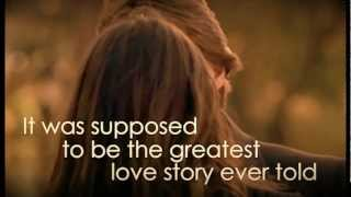 The Greatest Love Story Ever Told Movie Trailer 2013