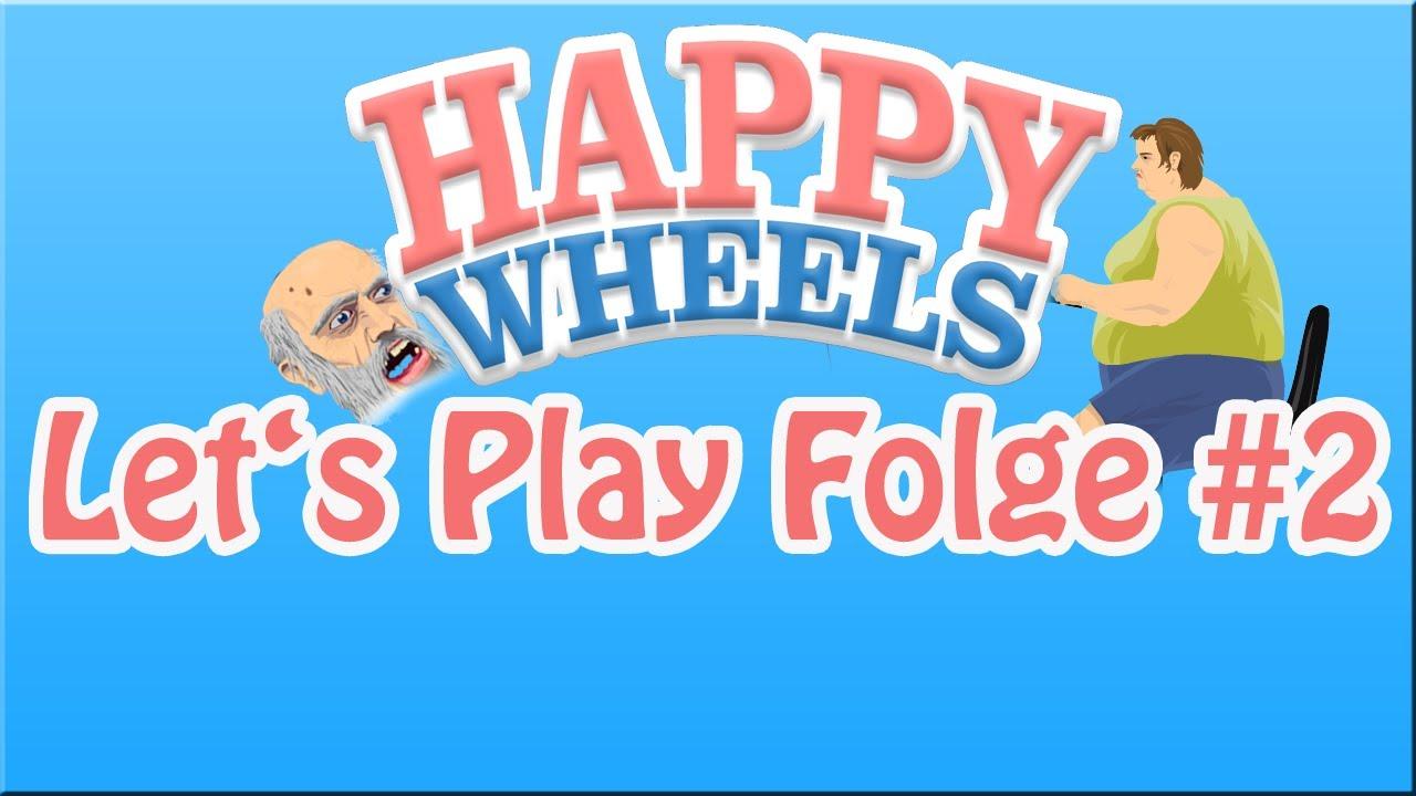 happy wheels vollversion