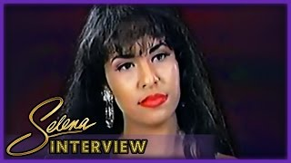 Selena Interview Lubbock, Texas 1994 (Restored)