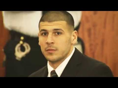 Aaron Hernandez: Connected to a Florida shooting?