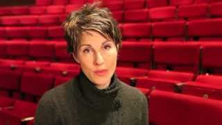 Syria appeal- Tamsin Greig