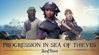 Sea of Thieves - Becoming a Pirate Legend