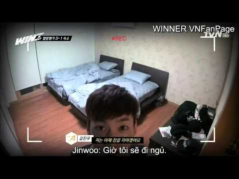 [vietsub] WIN - Who Is Next E03 [full]