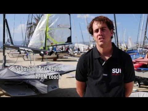 Sebastian Peri Brusa - 470M coach