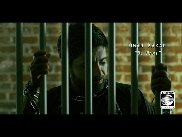 Omar Kakar - Be Mani Best Afghan Music Video  2013 HD