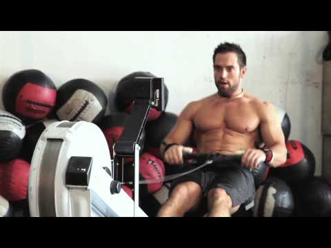 Rich Froning Fittest Man on Earth Series - Episode 6