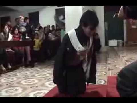 Video 2, Bản văn Quỉ Lucifer công bố, Việt Nam 2013 [ngắn]