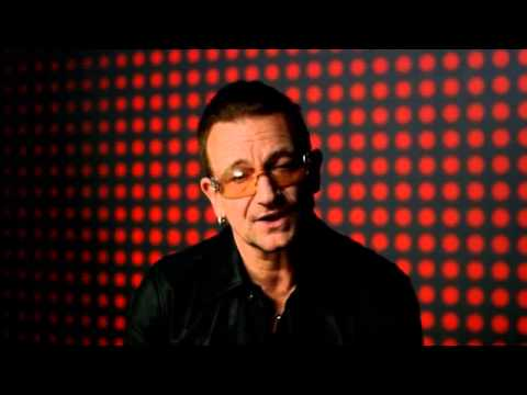 In Bono's Words [Legendado]