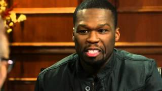 50 Cent on Life, Success, Relationships & Perceptions