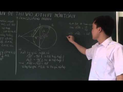 Đáp án đề thi tuyển sinh vào lớp 10 môn toán Quảng Ninh 2013 P2 [Ontoan.vn]