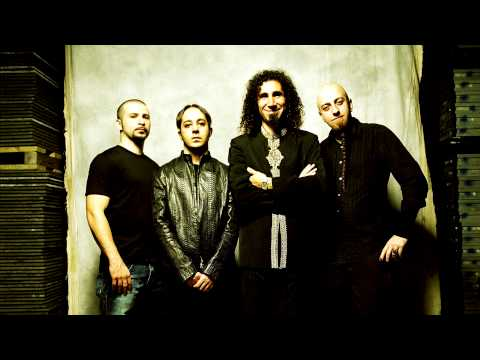 System of a Down - Aerials (High Quality Audio) - Extended Edition