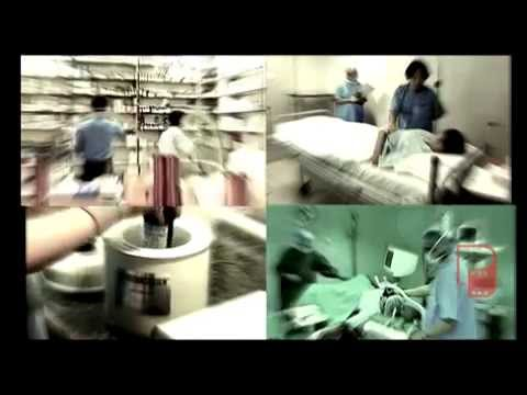 Genome The Fertility Clinic Kolkata - Corporate Film 2010