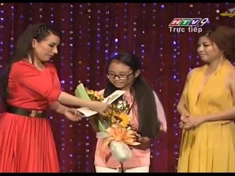 Ngẫu Hứng Ru Con-Phương Mỹ Chi-Giải Mai Vàng 2013/14 Dân Ca Việt Nam(69HMHB)