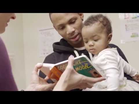 NY Doctors Encourage Families to Reach Out and Read