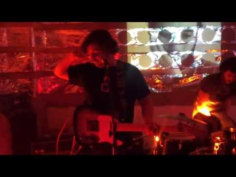 CRTVTR -  Workers live @ Eliogabalo with Superfreak special guest