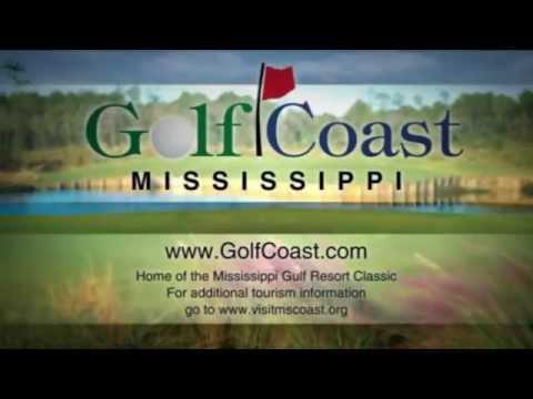 "Mississippi's ""Golf Coast"""
