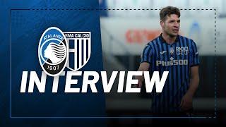 16ª #SerieATIM | Atalanta-Parma | Berat Djimsiti:
