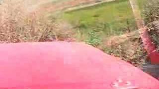 Daihatsu Wildcat F50