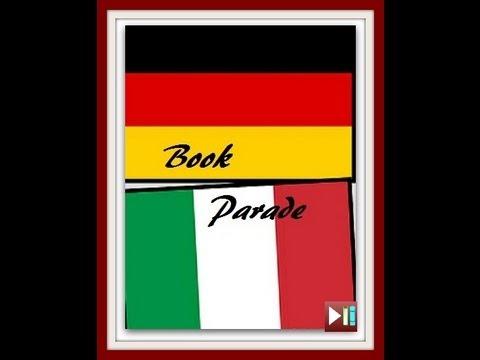 Book Parade 7.10.2013 Italia/Germania