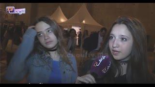 أهل فاس:حضور الأميرة لآلة سلمى أضفى جمالا ساحرا على افتتاح مهرجان الموسيقى الروحية.. |