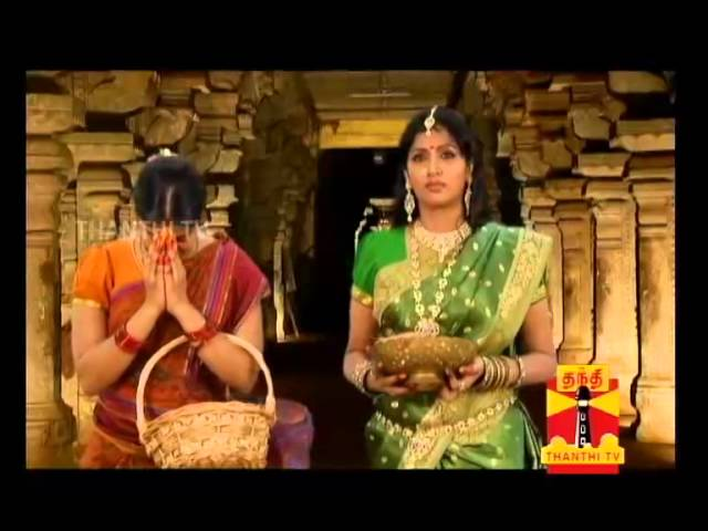 63 Nayanmargal Promo (25/05/2014) Thanthi TV