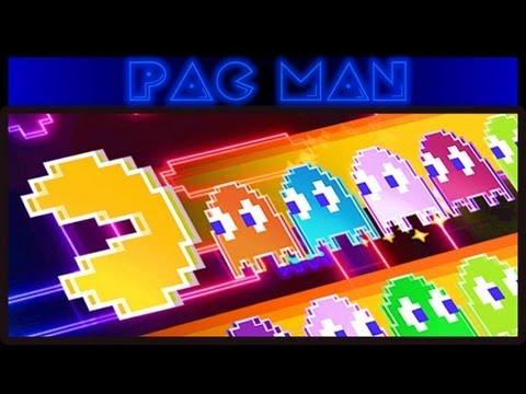 Pac Man O Famoso Come Come