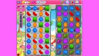 Candy Crush Saga Level 597