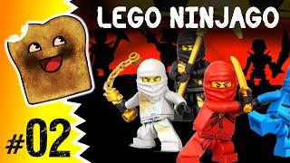 DARMOWE GRY: Lego Ninjago #2