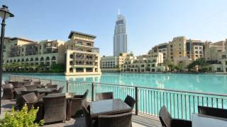 Rustar Dubai Downtown RU