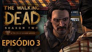 The Walking Dead : The Game Temporada 2 Episódio 3