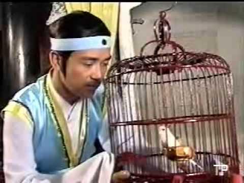 2/2 - Phim: Mục Kiền Liên cứu mẹ (Phim Truyện Phật Giáo Việt Nam)