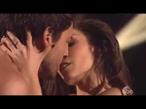 DWTS Season 18 WEEK 10 (FINAL) : Meryl Davis & Maks - Freestyle - Dancing With The Stars 2014 - 5/19