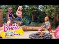 Oh How Campy Too Barbie LIVE In the Dreamhouse Barbie