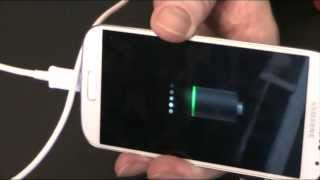Samsung S4 Not Charging, Not Syncing, Repair Fix