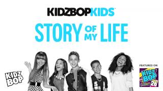 KIDZ BOP Kids Story Of My Life (KIDZ BOP 26)