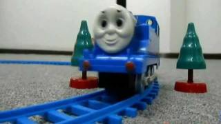 Mainan Kereta Thomas And Friends