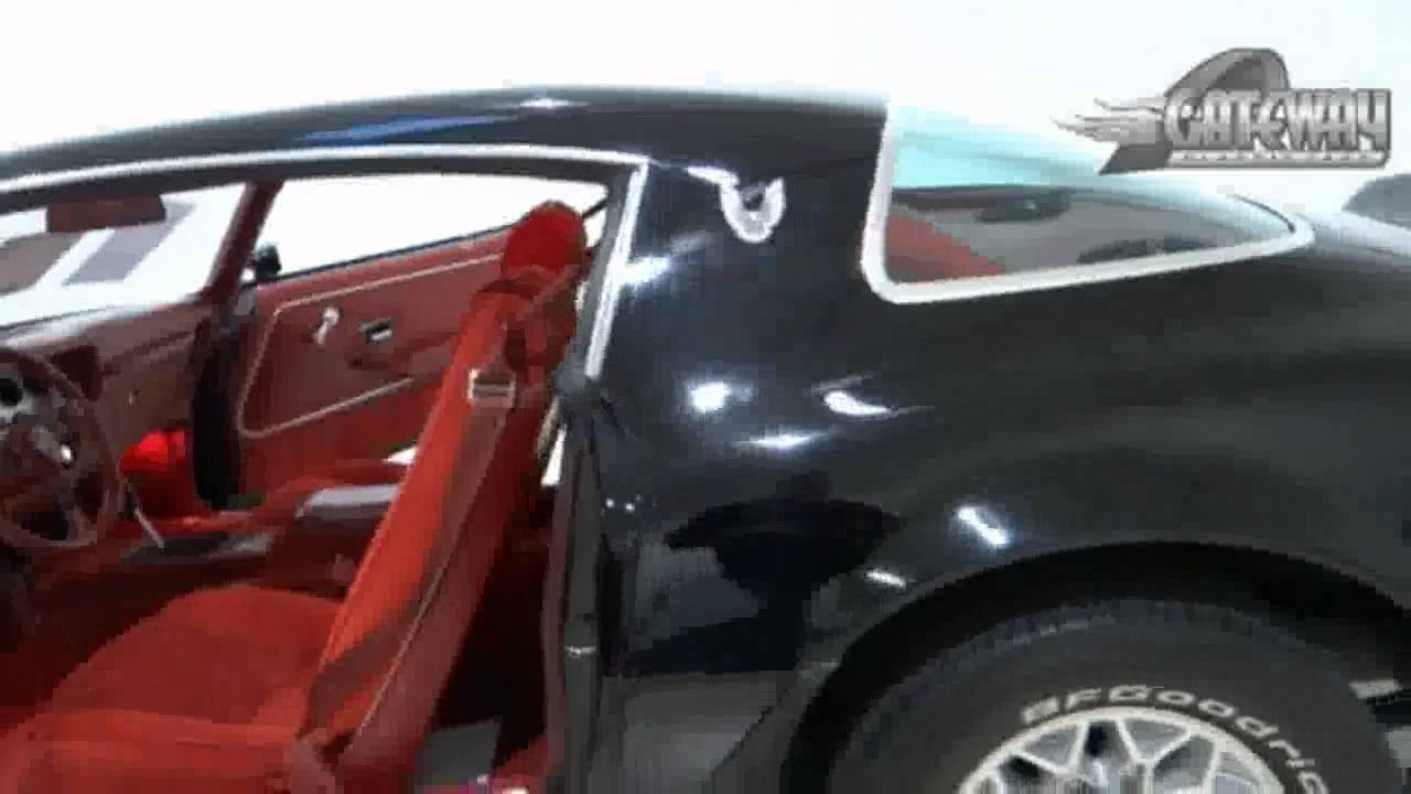 1979 Pontiac Trans Am For Sale Youtube