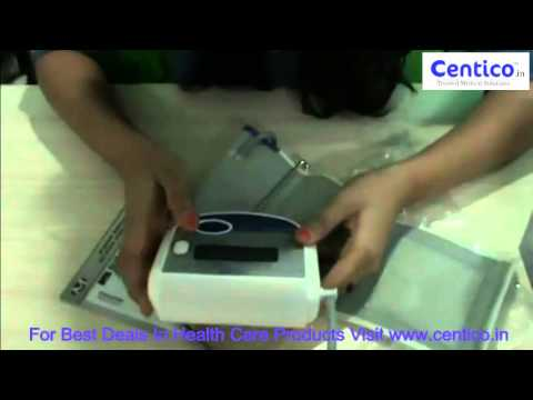 Citizen Blood Pressure Monitor CH432 by Collateral Medical