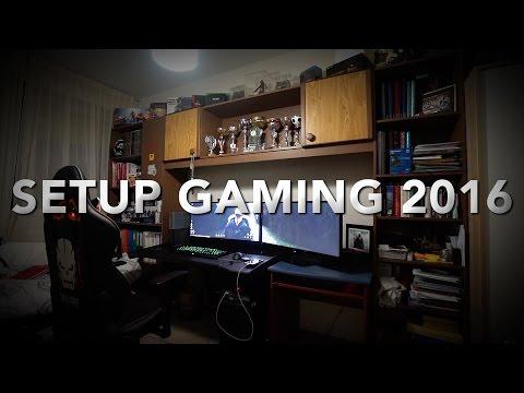 SETUP 2016 | WaRTeK