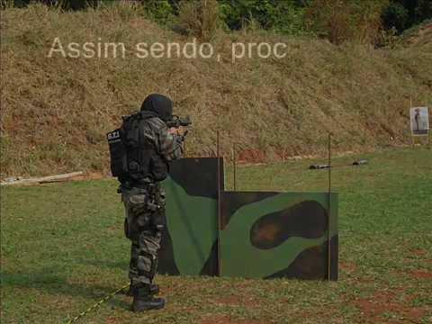 Vídeo Institucional do Grupo Tático GT3 da Polícia Civil-GO