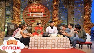 Thiên Đường Ẩm Thực Mùa 1|  Tập 9: Bạn có dám ăn? | Full HD (13/09/2015)