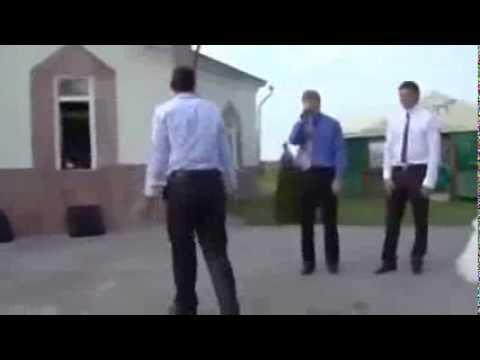 [Nhảy hiphop] trong đám cưới- màn hịphop ngoạn mục