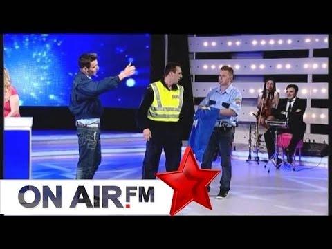 16 - Odeon Show Emisioni 16 - Motrat Mustafa  , Cima