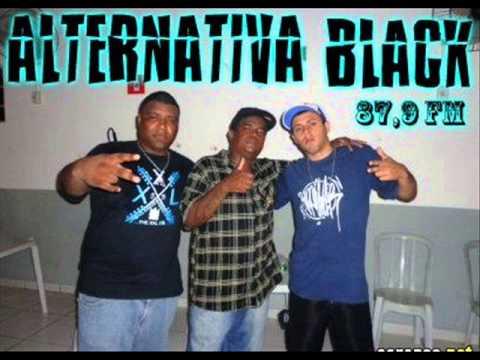 ALTERNATIVA BLACK  - VINHETA PARTE 2