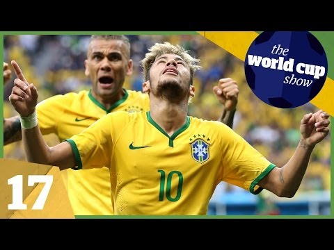 Brazil vs Chile & Colombia vs Uruguay preview | Day 16 | World Cup Show